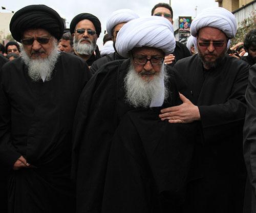 حضرت زهرا علیهاالسلام می دانست ولی گفت یا علی احدی را خبر نکن