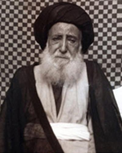 سید جمال الدین گلپایگانی (آیت الله سید جمال الدین گلپایگانی)